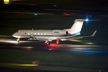 N168NJ - Private Gulfstream Aerospace G-V, G-V-SP, G500, G550