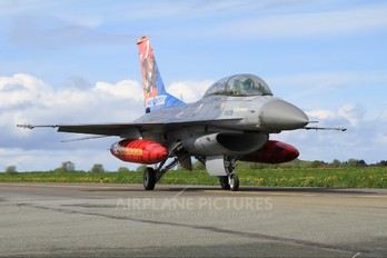 94-0108 - Turkey - Air Force Lockheed Martin F-16DJ Fighting Falcon