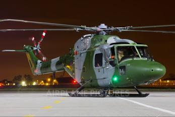 XZ196 - British Army Westland Lynx AH.7