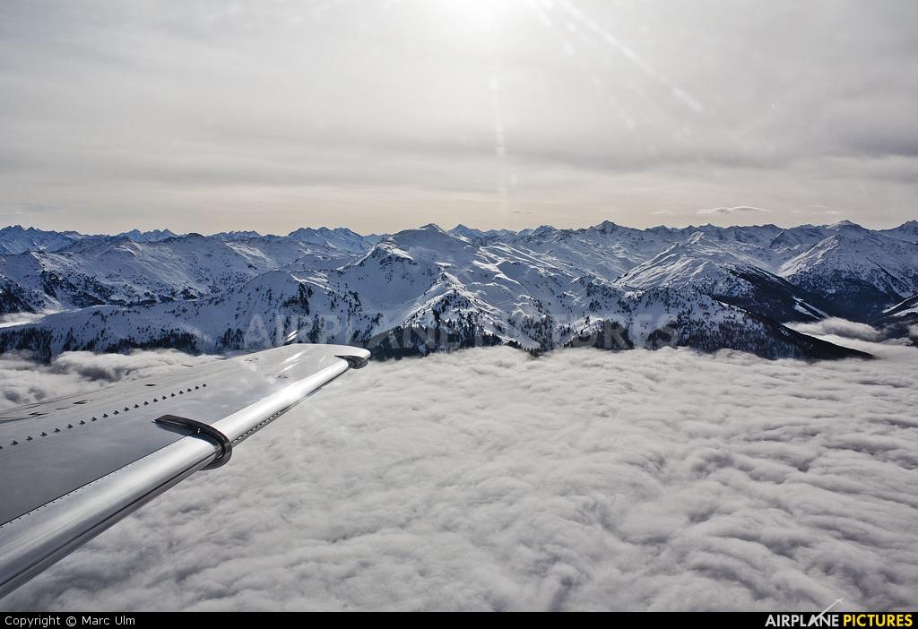 Augusta Air D-CTTT aircraft at In Flight - Austria