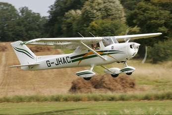G-JHAC - Private Cessna 150