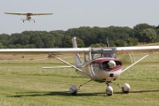 G-BRJT - Private Cessna 150 aircraft