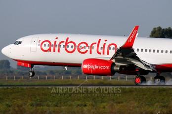 D-ABKD - Air Berlin Boeing 737-800
