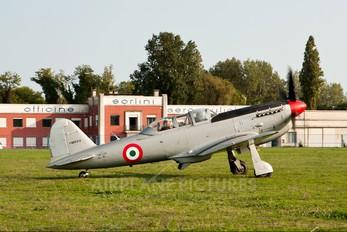 I-MRSV - Private Fiat G59