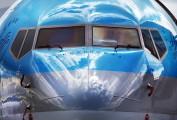 HL8248 - Korean Air Boeing 737-900ER aircraft