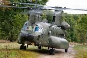 ZH900 - Royal Air Force Boeing Chinook HC.3 aircraft