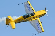 OM-EVI - Jozef Viskupic - Bittner Extra 300L, LC, LP series aircraft