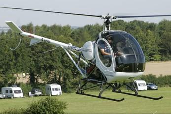 G-EMOL - Bournemouth Helicopters Schweizer 269