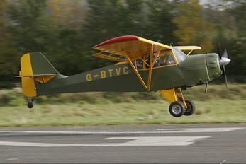 G-BTVC - Private Denney Kitfox