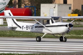 F-BVXF - Private Cessna 150