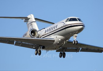 N223AF - Private Hawker Beechcraft 4000 Horizon