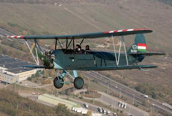 HA-PAO - Private Polikarpov PO-2 / CSS-13