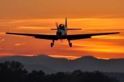 OM-CRO - Slovensky Narodny Aeroklub Zlín Aircraft Z-526F aircraft