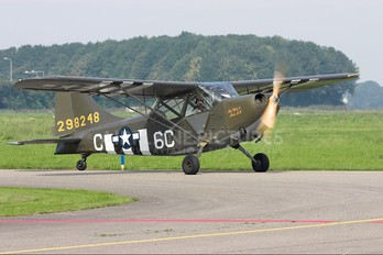 N57797 - Private Stinson L-5 Sentinel