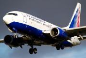 EI-ETX - Transaero Airlines Boeing 737-700 aircraft