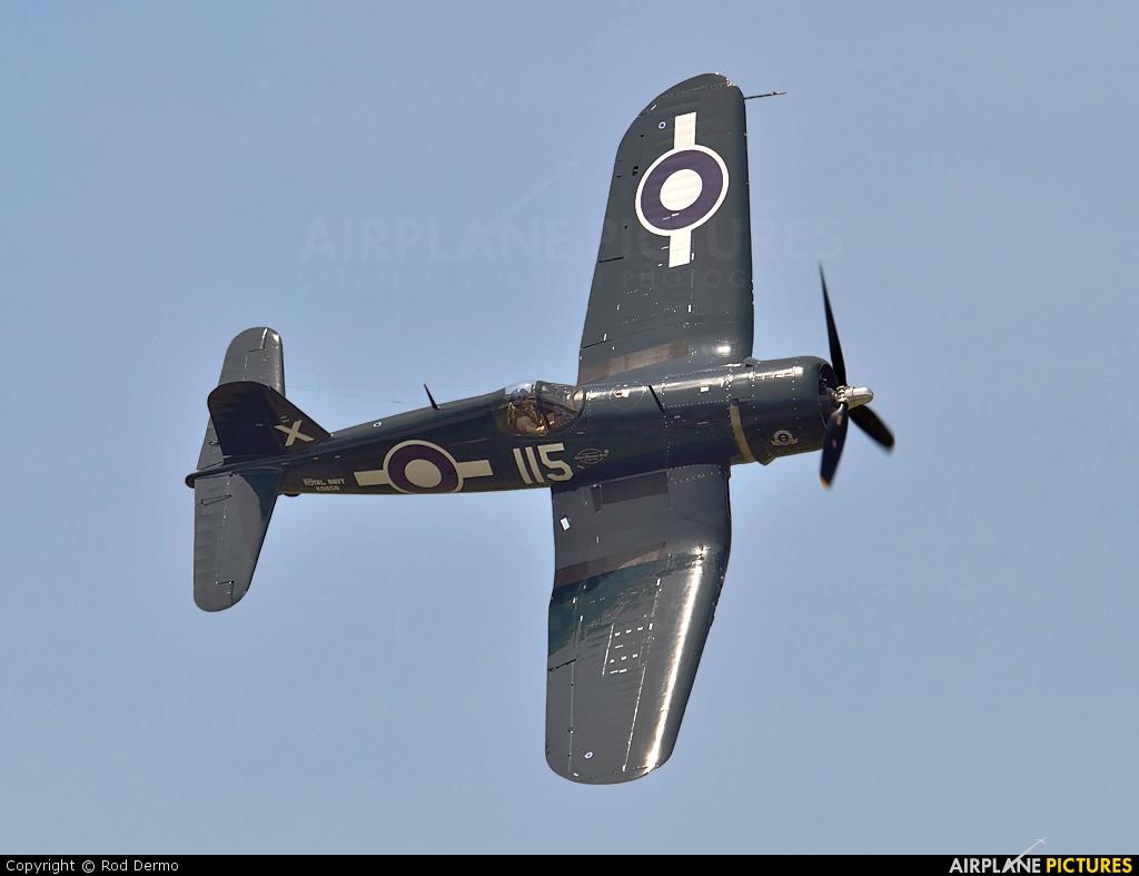 Vintage Wings of Canada C-GVWC aircraft at Hamilton - John C. Munro, ON