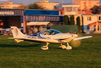 OM-PDA - Slovensky Narodny Aeroklub Aerospol WT9 Dynamic