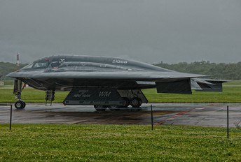 82-1068 - USA - Air Force Northrop B-2A Spirit