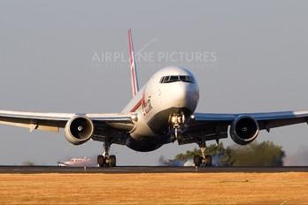 N742AX - ABX Air Boeing 767-200F
