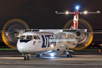 UR-UTI - UTair ATR 72 (all models)