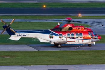 PR-CHW - BHS Táxi Aéreo Eurocopter EC225 Super Puma
