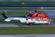 PR-CHW - BHS Táxi Aéreo Eurocopter EC225 Super Puma aircraft