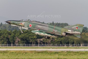 77-6392 - Japan - Air Self Defence Force Mitsubishi RF-4E Kai