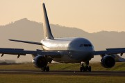 C-GTSW - Air Transat Airbus A310 aircraft