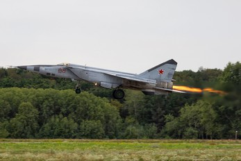 68 - Russia - Air Force Mikoyan-Gurevich MiG-25R (all models)