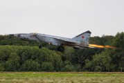 68 - Russia - Air Force Mikoyan-Gurevich MiG-25R (all models) aircraft