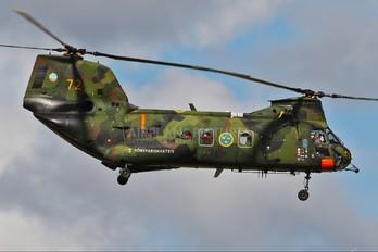 04068 - Sweden - Air Force Kawasaki Hkp4c