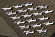 N263AE - American Eagle SAAB 340 aircraft