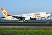 PR-GTI - GOL Transportes Aéreos  Boeing 737-800 aircraft