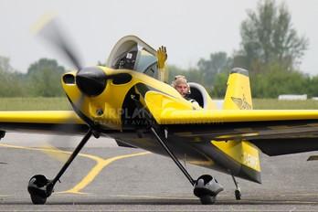 D-EMKF - Private XtremeAir XA41 / Sbach 300