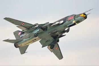 3816 - Poland - Air Force Sukhoi Su-22M-4