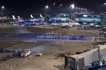PH-BXS - KLM Boeing 737-900