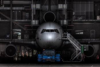 PH-MC. - Martinair Cargo McDonnell Douglas MD-11F