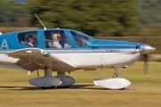 G-CBHA - Private Socata TB10 Tobago aircraft