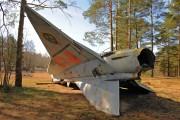 35532 - Sweden - Air Force SAAB J 35J Draken aircraft