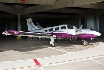 D-GIFK - Private Piper PA-34 Seneca