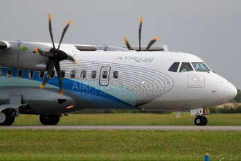 F-WWLY - ATR ATR 42 (all models)