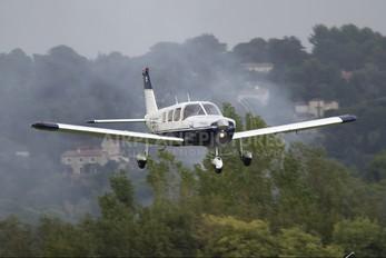 F-BNTC - Private Piper PA-32 Cherokee Six