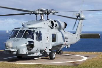 167029 - USA - Navy Sikorsky MH-60R Seahawk