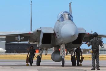 02-8073 - Japan - Air Self Defence Force Mitsubishi F-15DJ