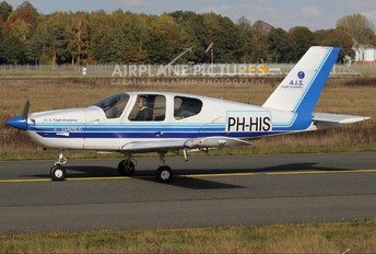 PH-HIS - Private Socata TB9 Tampico