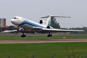 RA-85761 - Kolavia Tupolev Tu-154M
