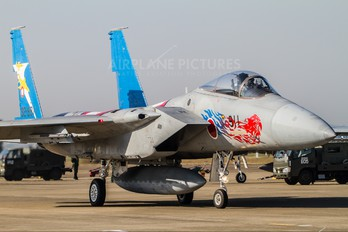 92-8911 - Japan - Air Self Defence Force Mitsubishi F-15J