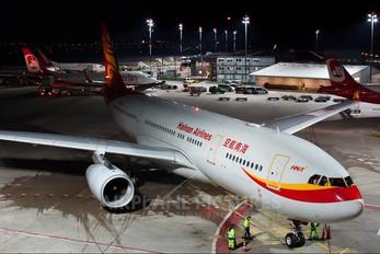 B-6519 - Hainan Airlines Airbus A330-200