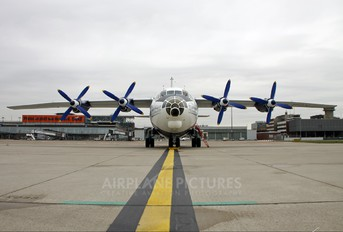 UR-CGX - Shovkoviy Shlyah Airlines Antonov An-12 (all models)