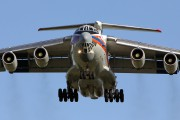 RA-76840 - Russia - МЧС России EMERCOM Ilyushin Il-76 (all models) aircraft